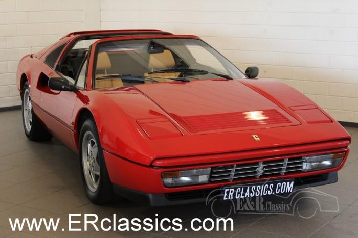 Ferrari 328 GTS Targa 1989 kopen
