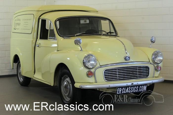Austin Van / Morris Minor Van 1970 kopen