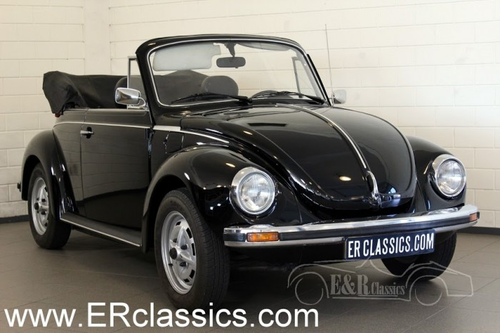 Volkswagen Beetle 1975 kopen