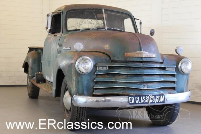 Chevrolet 3800 Pick-Up 1948 kopen