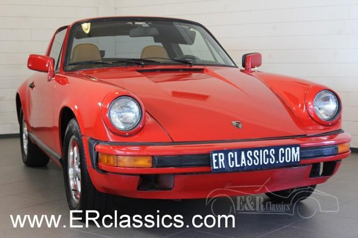 Porsche 911 S Targa 1975 kopen