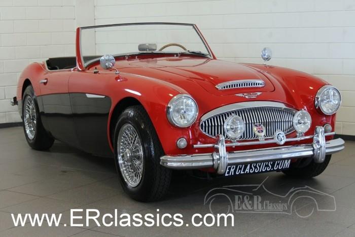 Austin Healey 3000 MKII 1962 kopen