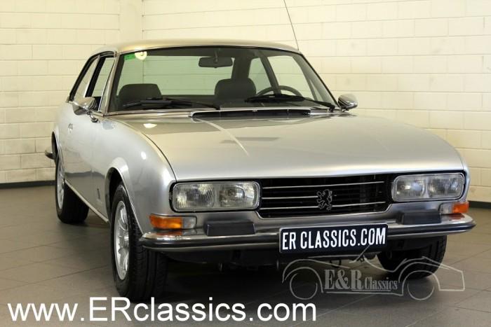 Peugeot 504 Coupe 1976 kopen
