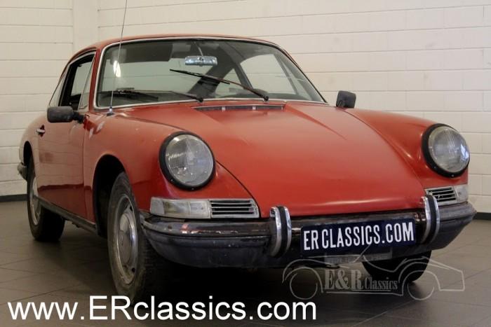 Porsche 911 Coupe 1966 kopen