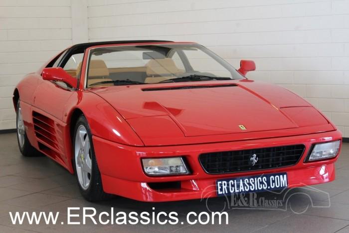 Ferrari 348 GTS Targa 1993 kopen