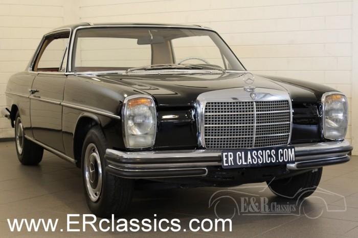 Mercedes Benz 250C/8 Coupe 1970 kopen