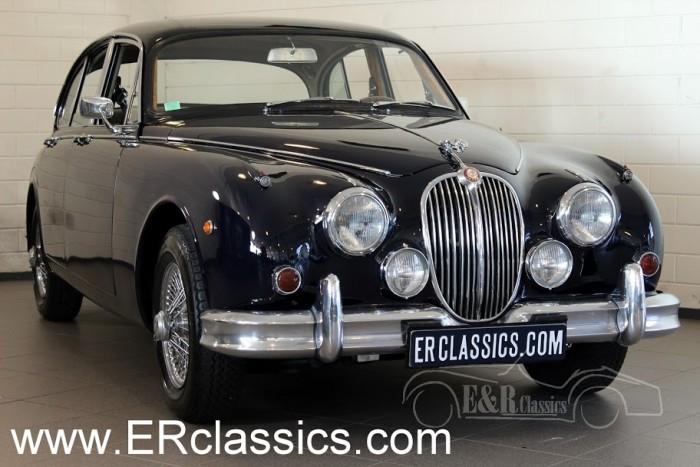 Jaguar MKII Saloon 1967 kopen