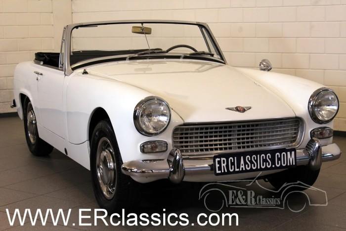 Austin Healey Sprite Cabriolet 1968 kopen