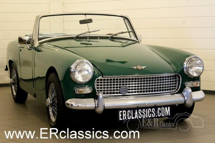 Austin Healey Sprite Cabriolet 1966 kopen