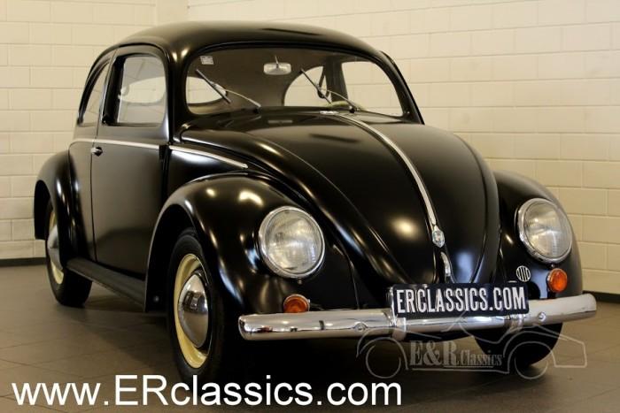 Volkswagen Beetle Coupe 1952 kopen