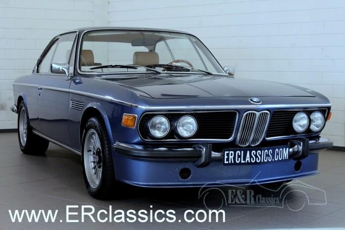 BMW 2800 CS Coupe 1970 kopen