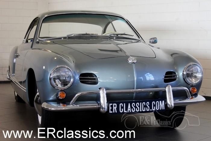 Volkswagen Karmann Ghia 1958 kopen