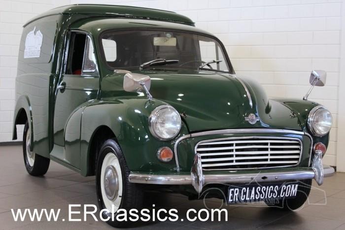Morris Minor Van 1968 kopen