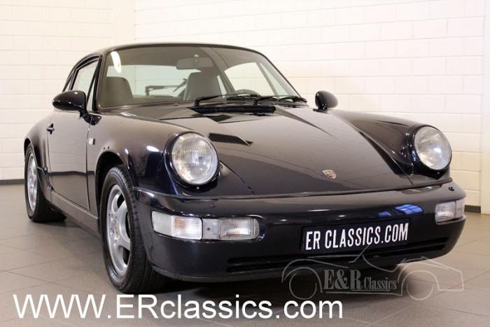 Porsche 911 Coupe 1990 kopen