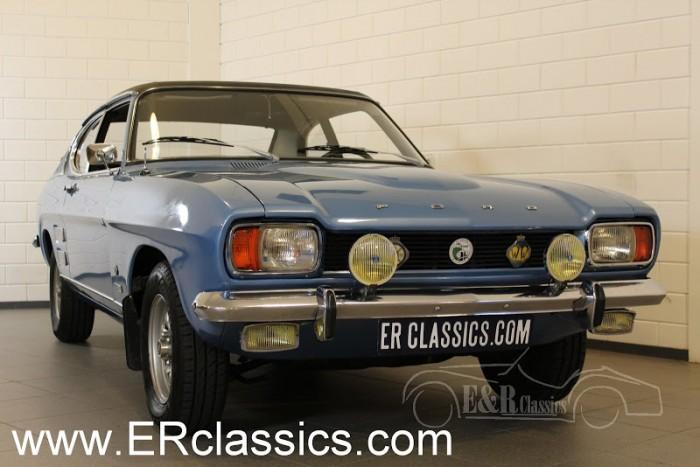 Ford Capri Coupe 1972 kopen