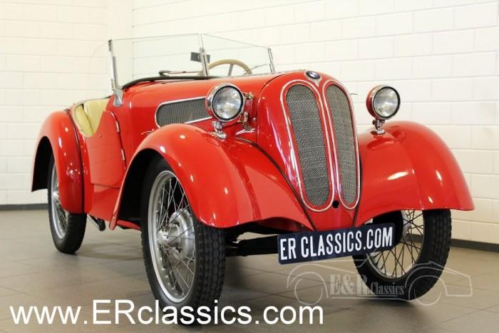 BMW Dixi DA 315 Convertible 1930 kopen