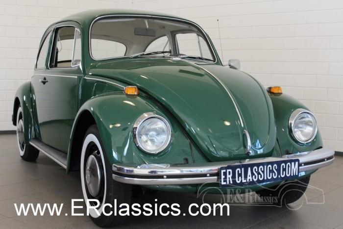 Volkswagen Beetle Coupe 1969 kopen