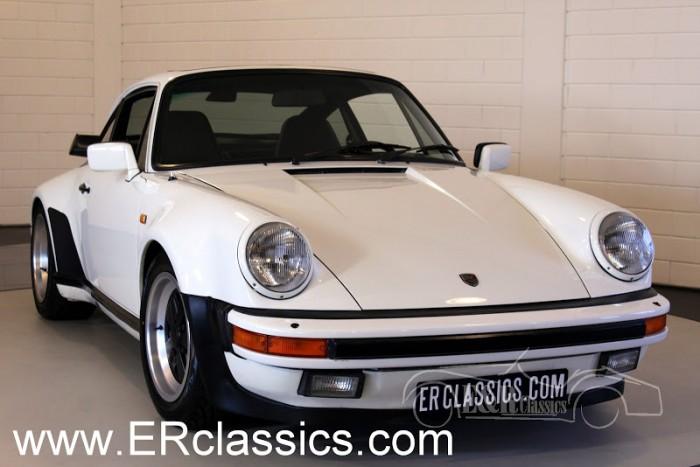 Porsche 930 Turbo Coupe 1984 kopen