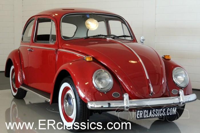 Volkswagen Beetle Coupe 1965 kopen