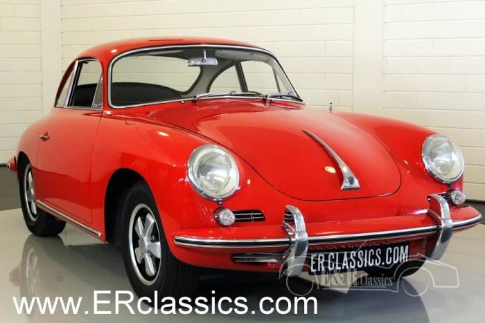 Porsche 356 C Coupe 1965 kopen