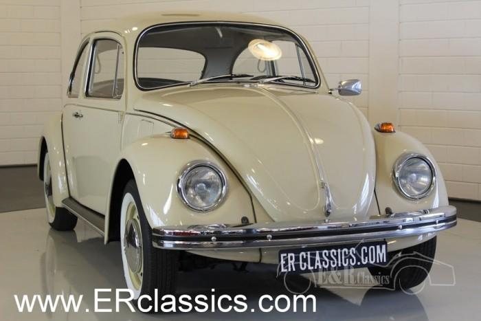 Volkswagen Beetle Coupe 1971 kopen