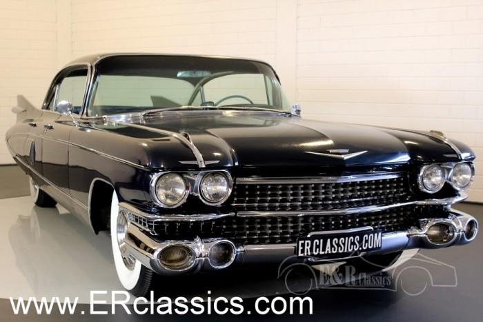 Cadillac Fleetwood Sedan 1959 kopen