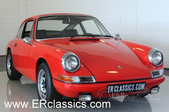 Porsche 912 Coupe 1968 kopen