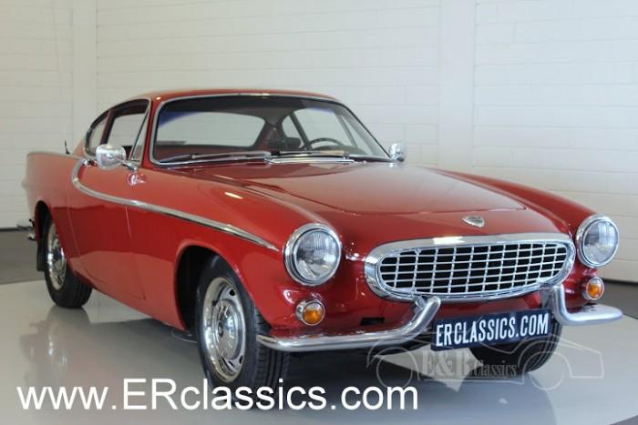Volvo P1800S Coupe 1963 kopen