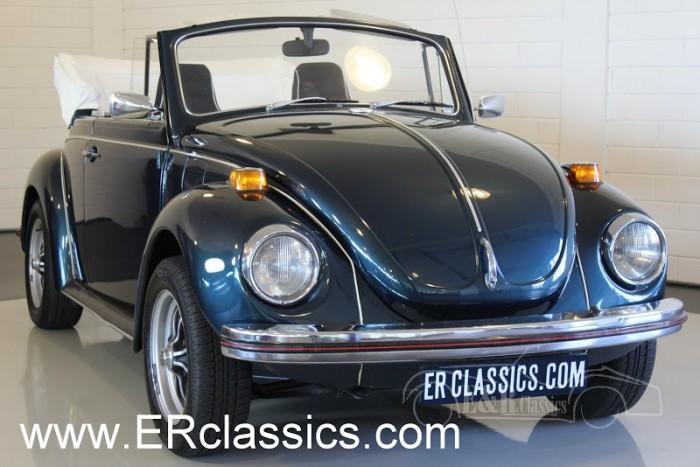 Volkswagen Beetle Cabriolet 1971 kopen