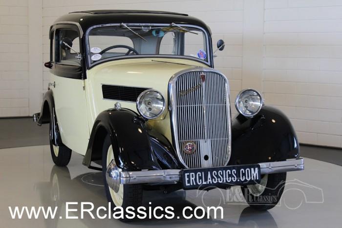 Rosengart LR4N2 Coupe 1934 kopen