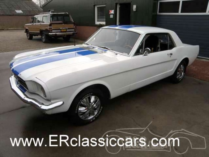 Ford 1964 kopen