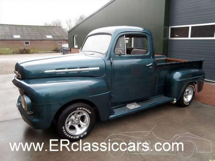 Ford 1951 kopen