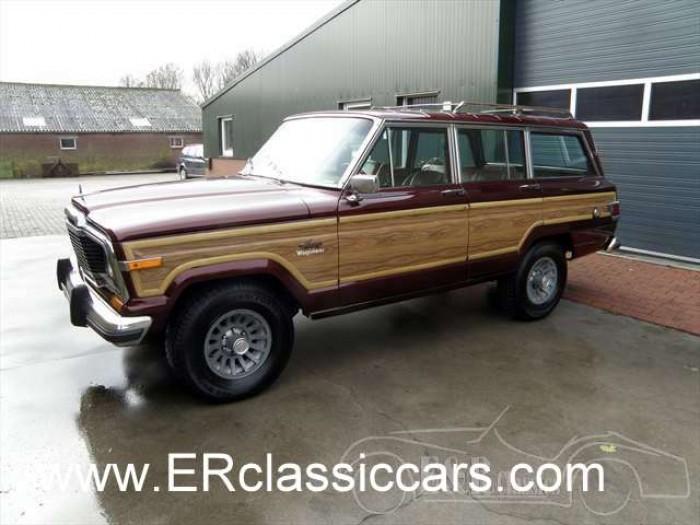 Jeep 1980 kopen