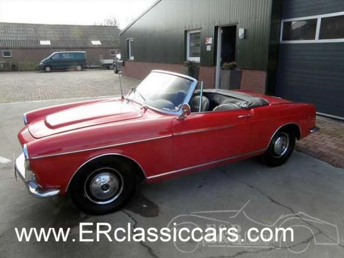 Fiat 1963 kopen