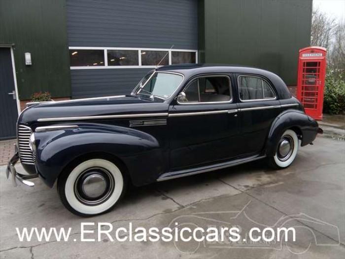 Buick 1941 kopen