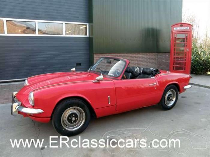 Triumph 1970 kopen