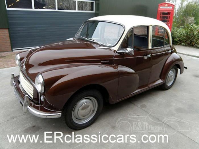 Morris 1959 kopen