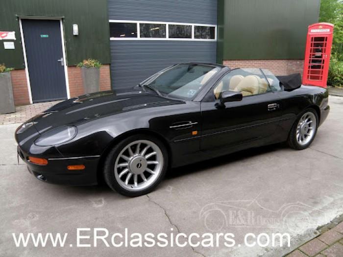 Aston Martin 1996 kopen