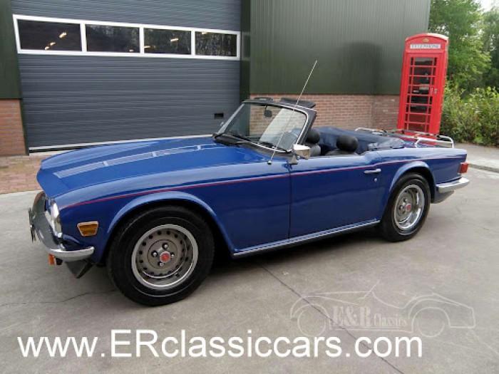 Triumph 1975 kopen