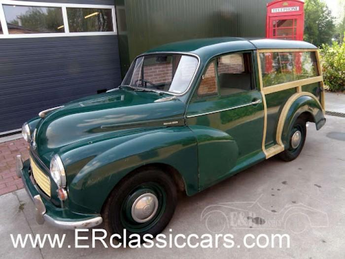 Morris 1963 kopen