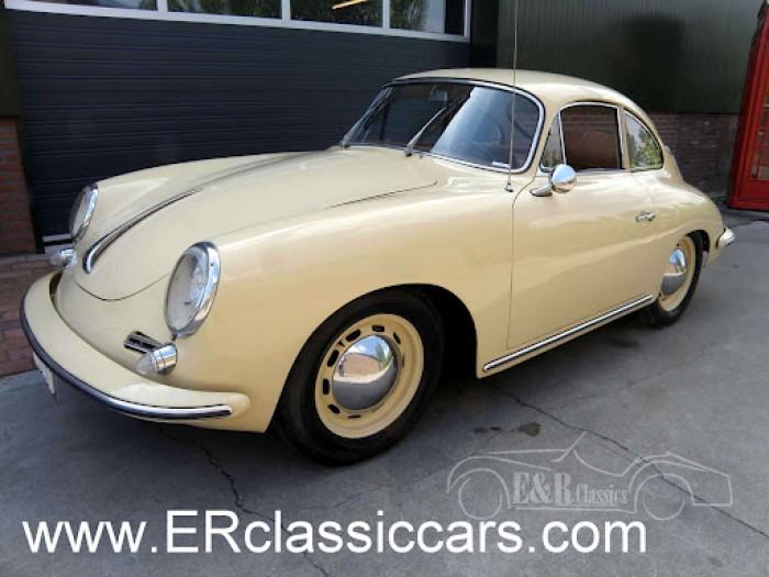 Porsche 1962 kopen