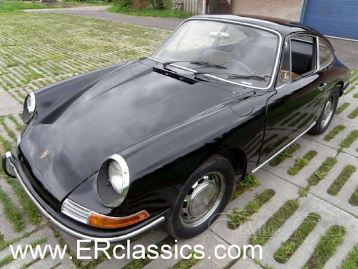 Porsche 1965 kopen
