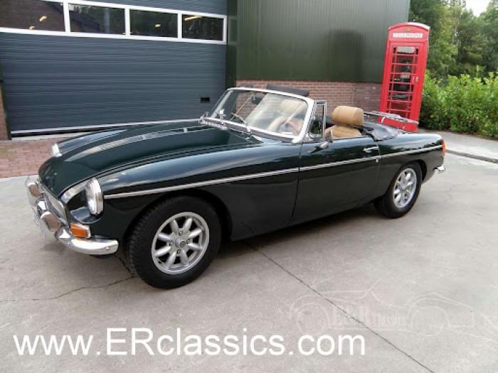 MG 1971 kopen