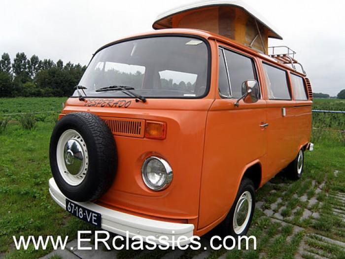 Volkswagen 1972 kopen