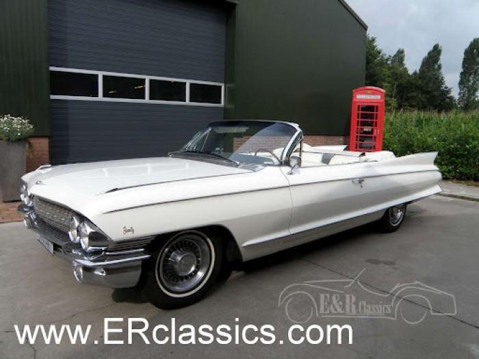 Cadillac 1961 kopen