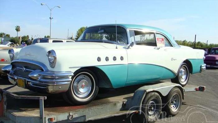 Buick 1955 kopen