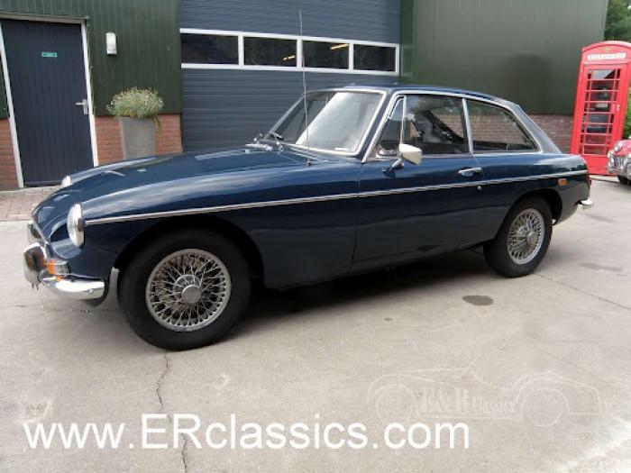 MG 1968 kopen