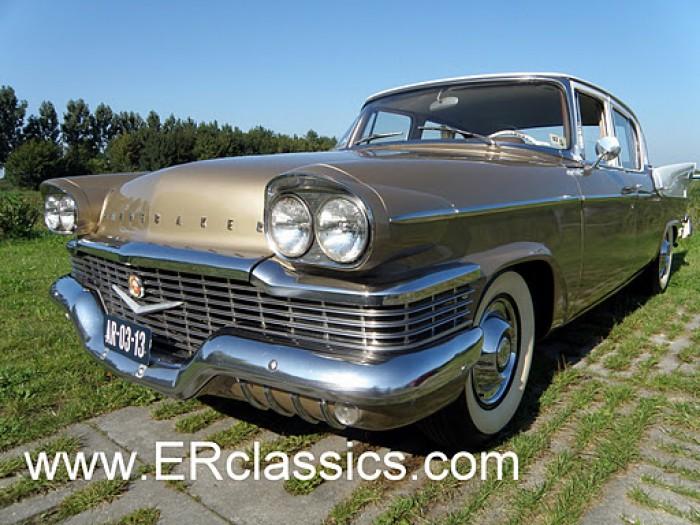Studebaker 1958 kopen