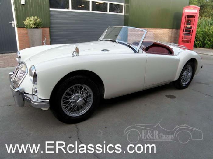 MG 1956 kopen