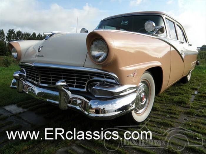 Ford 1956 kopen
